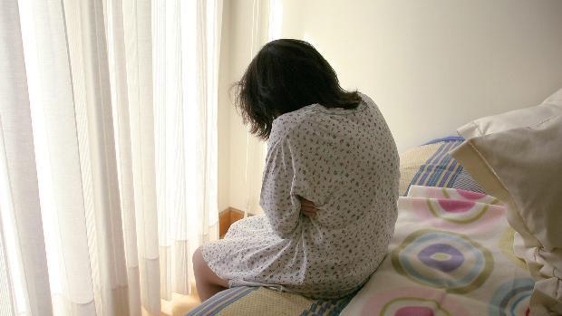 El maltrato infantil puede estar relacionado con enfermedades de corazón en la edad adulta