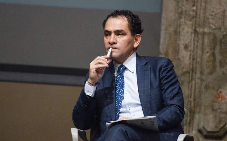 México adelantará 7 mil mdp este año para vacuna: Arturo Herrera