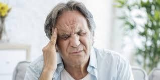 Síntomas de accidente cerebrovascular en ojos y piel, ¡tu cuerpo 'habla'!