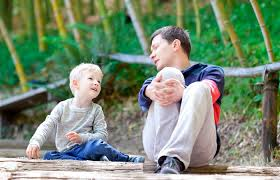 7 Consejos para conectar con tu hijo
