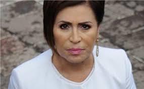 «No mentiré para obtener mi libertad»: Rosario Robles