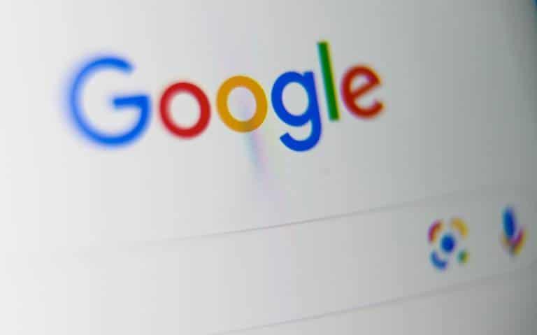 EU presenta histórica demanda contra Google por monopolio