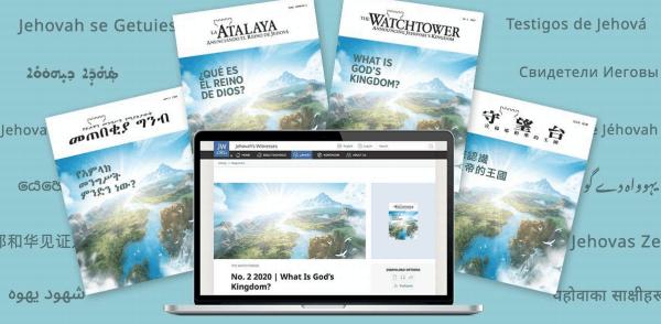 Los Testigos de Jehová inician una campaña global durante Noviembre