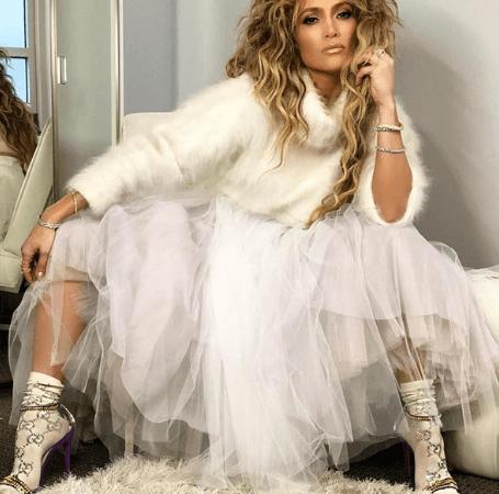 Jennifer Lopez y Rihanna comparten el gusto por la moda
