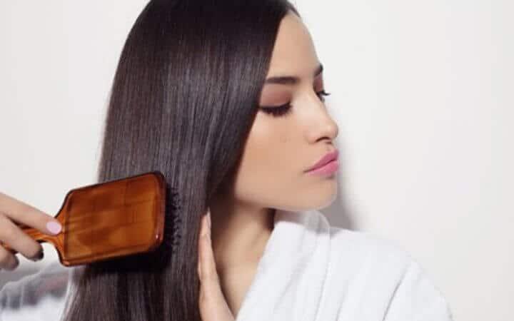 10 Formas fáciles para hacer que te crezca el pelo